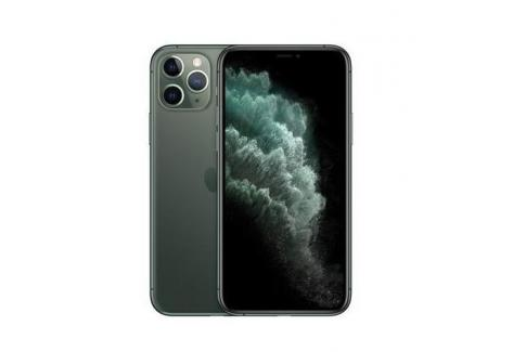 Mobitel iPhone 11 pro  64GB midnight green