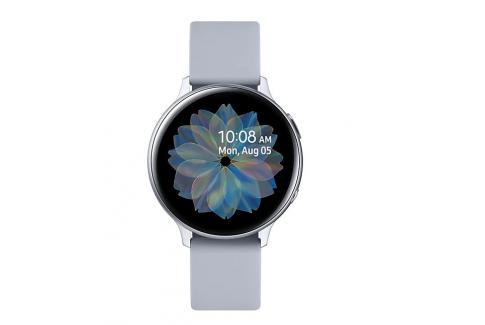 Pametni sat SAT Samsung R830 Galaxy Watch Active 2 40MM AL Silver
