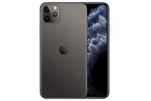 Mobitel iPhone 11 Pro Max 64GB space gray