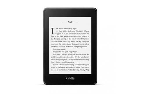 "E-Book čitač KINDLE Paperwhite 4 (2018), 6"", 8GB, WiFi, crni"