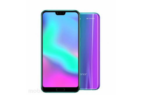 Mobitel Honor 10 128GB zeleni