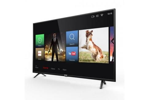 LED TV TCL 49DP600 Smart TV