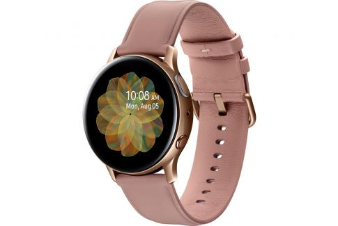 Pametni sat Samsung R830 Galaxy Watch Active 2 40MM SS Rose Gold