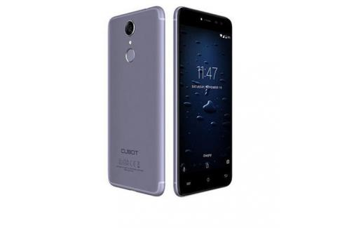 Mobitel Cubot Note Plus plavi