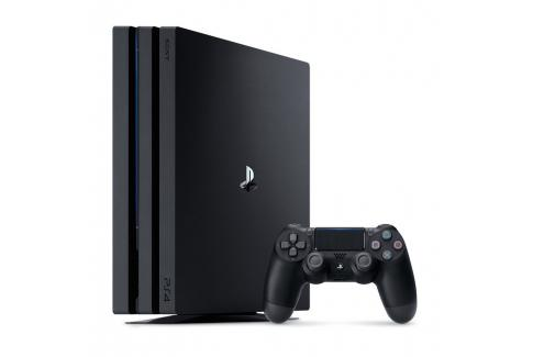 PlayStation 4 Pro 1TB B Chassis Black