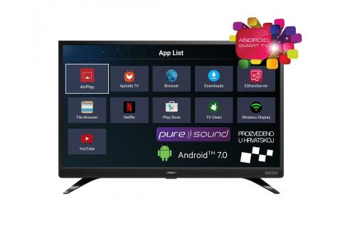 Vivax Smart Led TV 32LE95T2S2SM